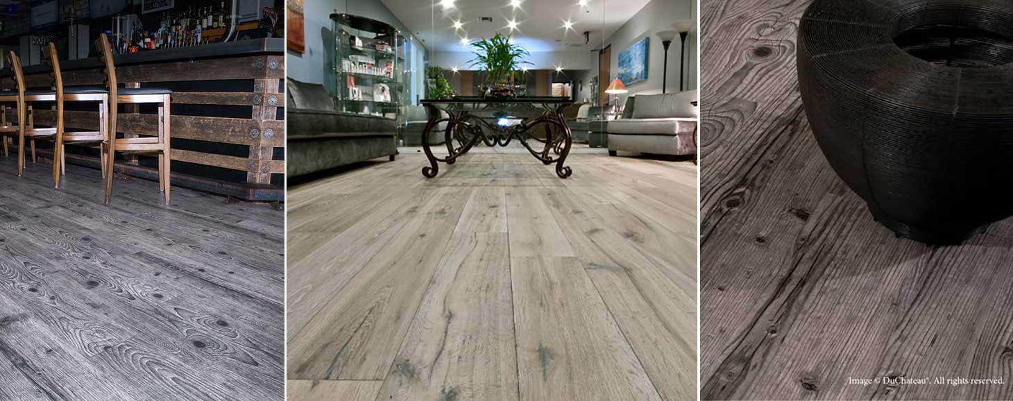 Chesapeake Flooring, LW, MultiCore, DuChateau